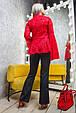 Блузка Рената 4 цвета, фото 8