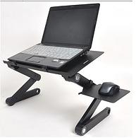 Столик трансформер laptop tablet