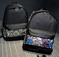 Стильный рюкзак Новый Орнамент  ! в Наличии цвета в ассортименте  Оригинал ,высококачественный,  фабричный!