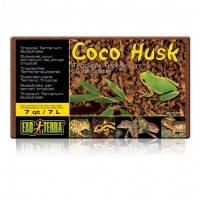 Hagen Exo Terra Coco Husk кокосовая стружка для террариума, 7л