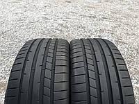 Шины б/у 245/40/18 Dunlop Sport Maxx RT 2
