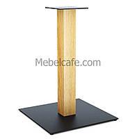 База Strong для стола wood. ПОдстолье. опора для стола