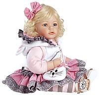 Кукла пупс Адора - Adora Toddler The Cat Meow, фото 1