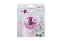Формочки для печенья Qlux Heart MIX L-00539