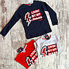 Оптом Модный Детский Батник для Мальчиков 5-8 лет, фото 2