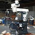 Фрезерный станок FDB Maschinen TMM 800, фото 3