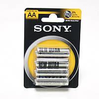 Батарейки Sony AA