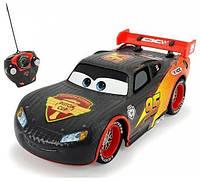 Дитяча іграшкова машинка на пульті Cars Блискавка McQueen Dickie 3084000 для дітей, фото 1