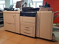 Xerox Color C60, фото 1