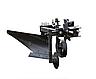 Плуг  для мототрактора с гидравликой, фото 6