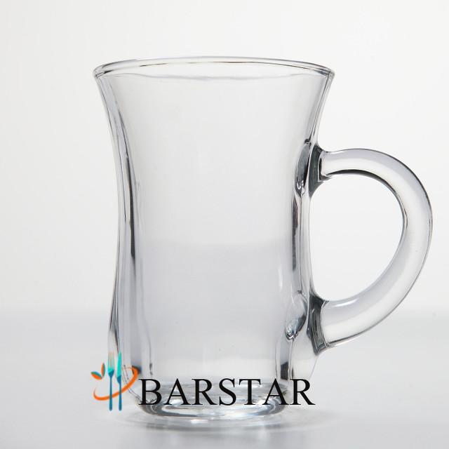 Кружка для чаю Bardaklari 145 мл 554411