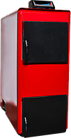 Котел твердотопливный Проскуров АОТВ 48-52 (5 мм) с вентилятором