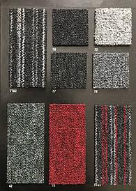 Ковровая плитка BETAP VIENA c петлевым ворсом