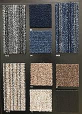 Ковровая плитка BETAP VIENA c петлевым ворсом, фото 2