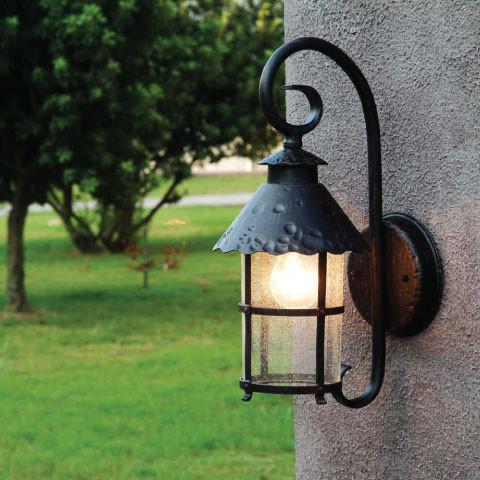 Светильник бра уличный 1682 CAIOR I