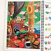 """НОВИНКА! Робочий зошит Ю. Фішер """"Увага"""" для діток 3-7 років, фото 4"""