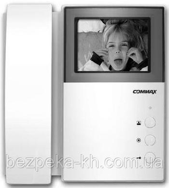 Видеодомофон Commax DPV-4HPN - BEZPEKA-Kh в Харькове