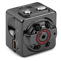 Видеорегистратор мини камера SQ8 Full HD Mini DV 1080p (Оригинал)