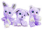 Мягкая игрушка-сюрприз Scruff A Luvs | Няшка-потеряшка Литл Лайф Аква, фото 4