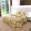 Набор постельного белья №с35 Двойной