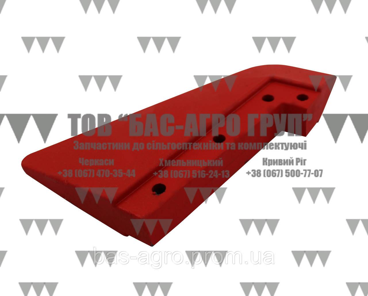 Киль для внесения мин. удобрений AC821821 Kverneland аналог