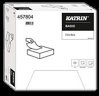 457804 Katrin BASIC одноразовые простыни Clini Box