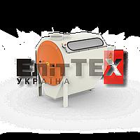 Скальператор барабанный А1-БЗ2-О  (с системой аспирации, производительность 50 т/ч.)