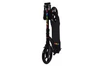 Самокат iTrike, ножной тормоз, подножка, микс цветов, SR2-023, фото 3