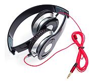 Наушники накладные MDR SOLO 9522, с микрофоном, проводные