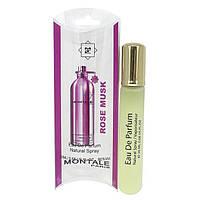 Женский мини парфюм Montale Roses Musk, 20 мл