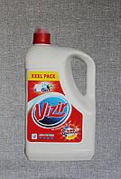 Жидкий порошок Vizir 3 в 1 (80 стирок) 5 л Бельгия