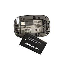 4G LTE Wi-Fi роутер Novatel MiFi 8800L (Киевстар, Vodafone, Lifecell), фото 2
