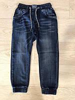 Брюки под джинс для мальчиков оптом, Seagull, 116-146 см,  № CSQ-57030