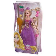 """Кукла Дисней принцесса Рапунцель """"Игра с волосами"""", фото 3"""