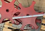 Активная роторная борона на мотоблок 24мм, фото 4