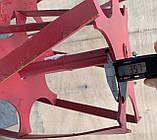 Активная роторная борона на мотоблок 24мм, фото 7