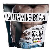 Глютамин + BCAA 0,5кг 1:1