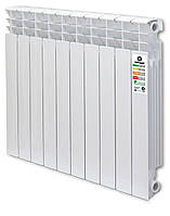 Радиатор алюминиевый  500*80 BELLUGGI