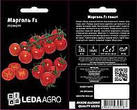 Марголь F1 5 шт Leda Agro Томат Індет. (високорослий) Насіння (Томат Индетерминантный (высокорослый) Семена)
