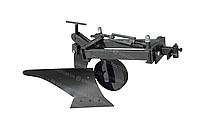 Плуг к мотоблоку Zirka-105 (опорное колесо, короткая рама)