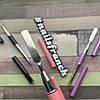 Маникюрный набор с полигелем для наращивания ногтей, фото 2
