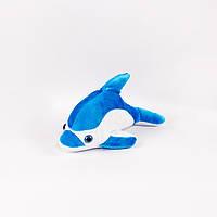 Мягкая игрушка Zolushka Дельфин мини 28см (509), фото 1