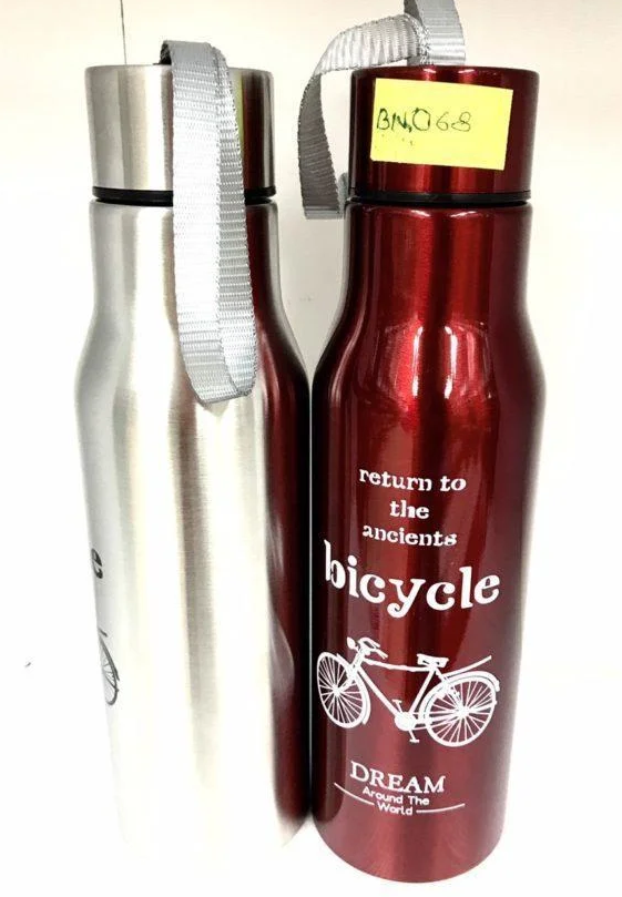 Термочашка   Термокружка для горячих и холодных напитков из нержавеющей стали 500 мл BN-068 (выбор цвета)