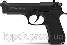 Пистолет стартовый Retay Mod.92 Black (11950320)