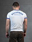 SvaStone футболка White Boy, фото 3