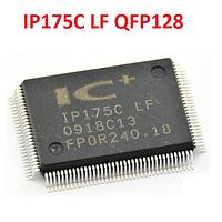Микросхема чип IC+ IP175C LF QFP128 контроллер свитча 5x10/100Mbit