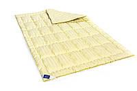 Детское демисезонное антиаллергенное одеяло MirSon 065 Carmela EcoSilk Hand made 110х140 см