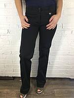 Штани жіночі QB чорні 7