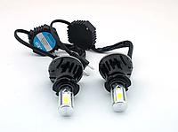 Автомобільні світлодіодні LED лампи RIAS G5-H7 40W 6000K (2_008166)