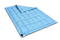 Детское демисезонное антиаллергенное одеяло MirSon 064 Valentino EcoSilk Hand made 110х140 см
